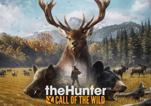 The Hunter_ Call Of The Wild